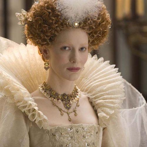 Elizabeth - the golden age - essere donna