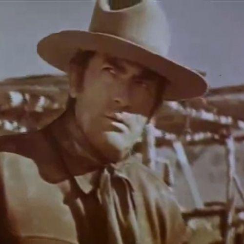 La notte dell'agguato - c'era una volta il western