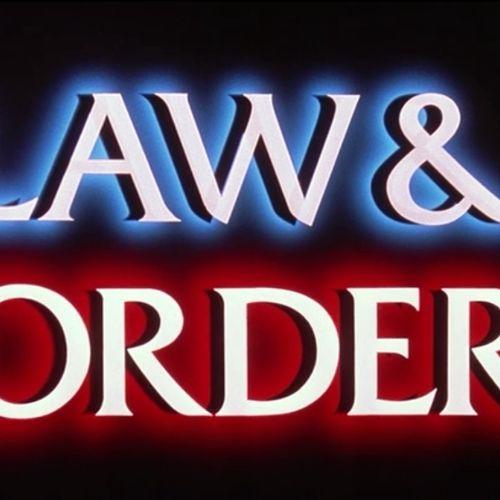 Law & order - i due volti della...