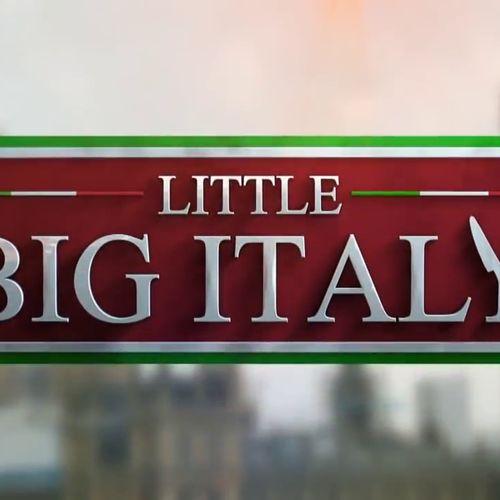 Little big italy s2e8