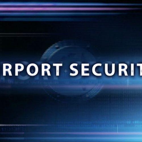 Airport security spagna s6e17
