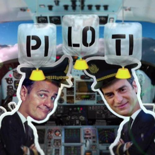 Piloti - il virtuoso