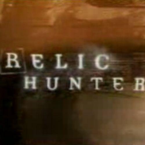 Relic hunter s1e21