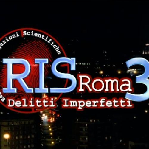 Lettera d'addio - r.i.s. roma i