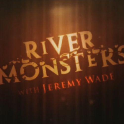 River monsters: tana dei giganti