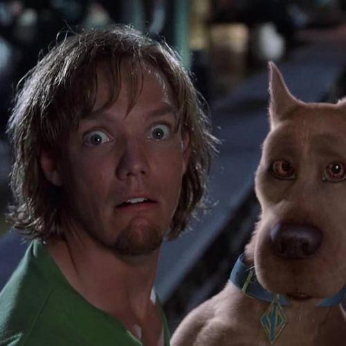 Scooby-doo alla corte di re artu'