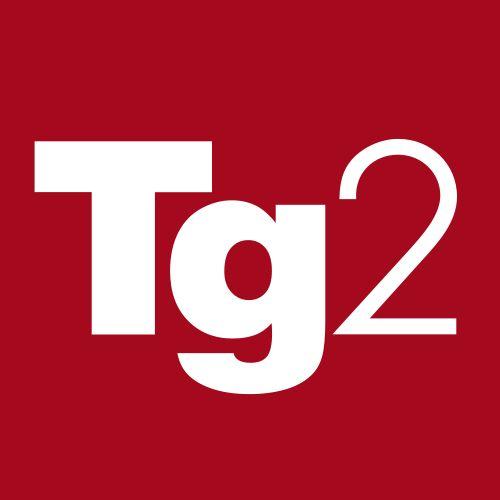 Tg2 - giorno