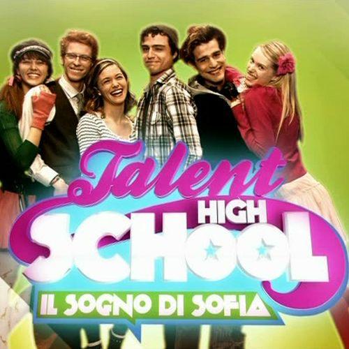 Talent high school s2e3