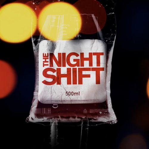 Rinascita - the night shift iv
