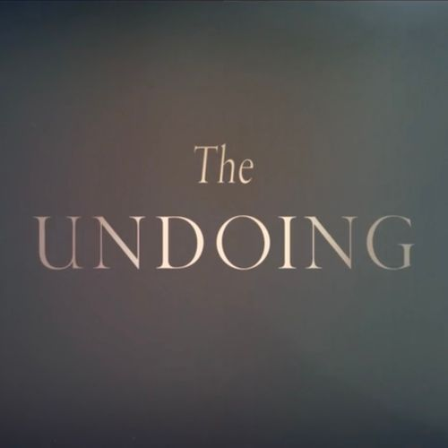 The undoing s1e3