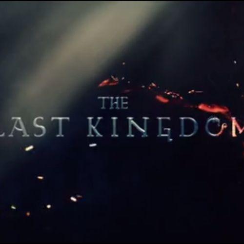 Un re in pace - the last kingdom iii