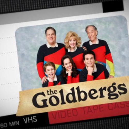 Opportunita' di una vita ('l) - the goldbergs