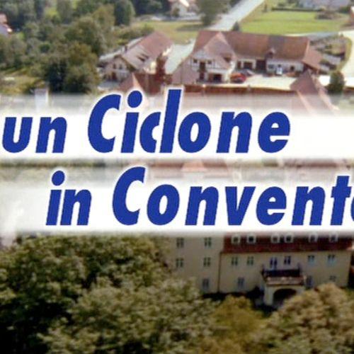 Un ciclone in convento s17e6 - nel corpo sbagliato