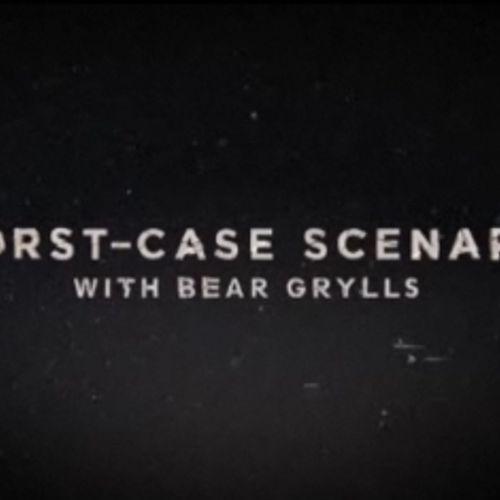 Bear grylls: l'ultimo sopravvissuto s2e3