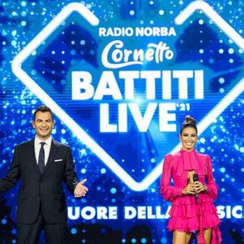 Battiti live - cornetto battiti live