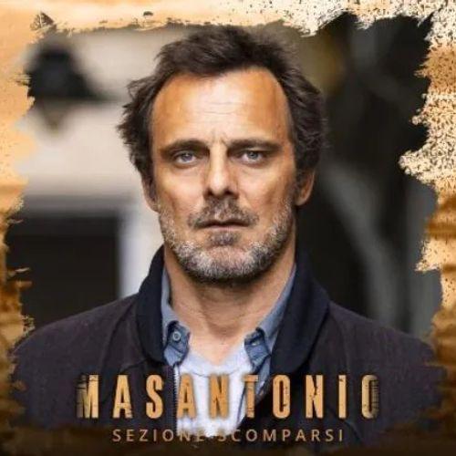 Masantonio - sezione scomparsi - prima tv
