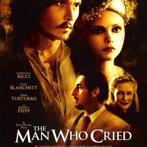 L'uomo che pianse