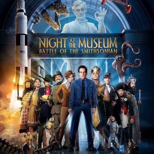 Una notte al museo 2 - la fuga