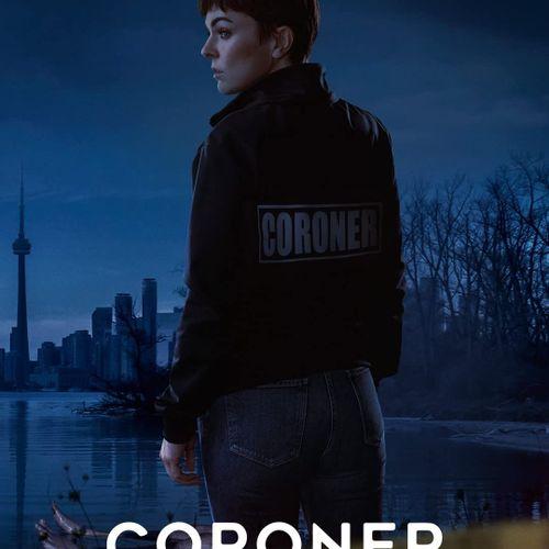 Coroner s2e2