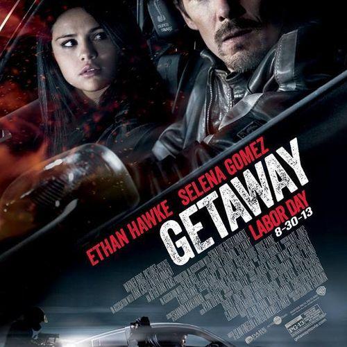 Getaway - via di fuga (di c. solomon)