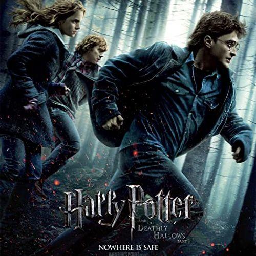 Harry potter e i doni della morte: pt.1