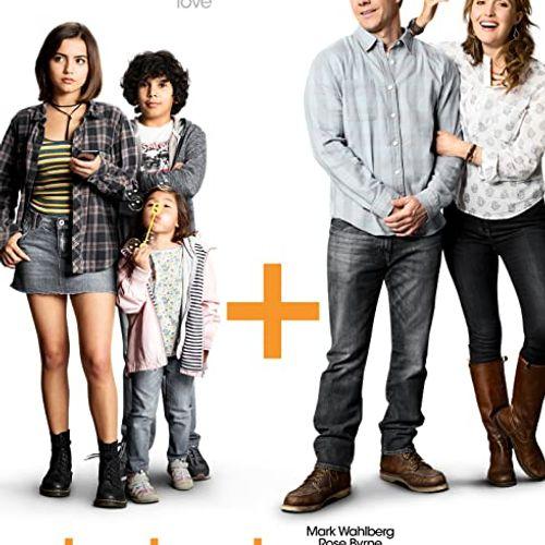 Instant family - prima tv