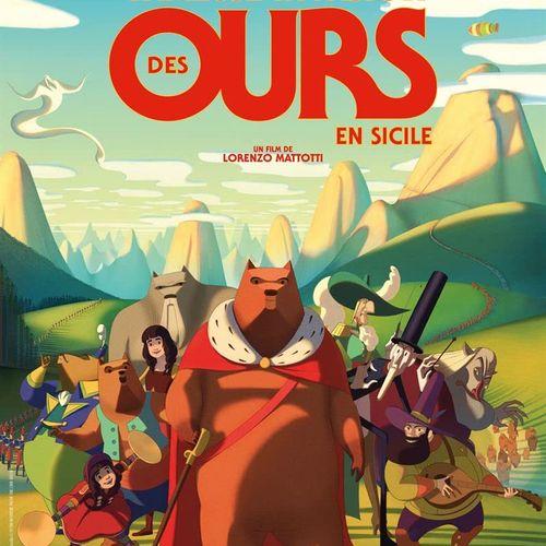 La famosa invasione degli orsi in...