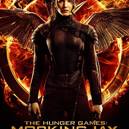 Hunger games - il canto della rivolta:..