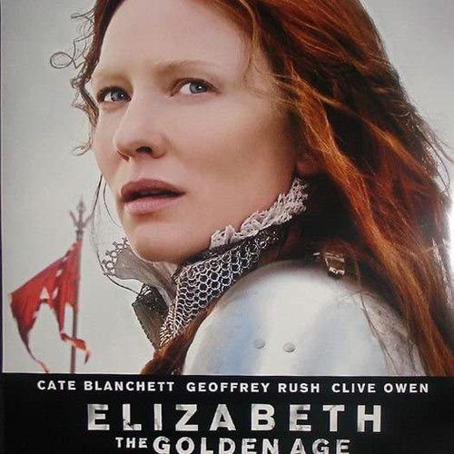 Elizabeth - the golden age - 35 mm