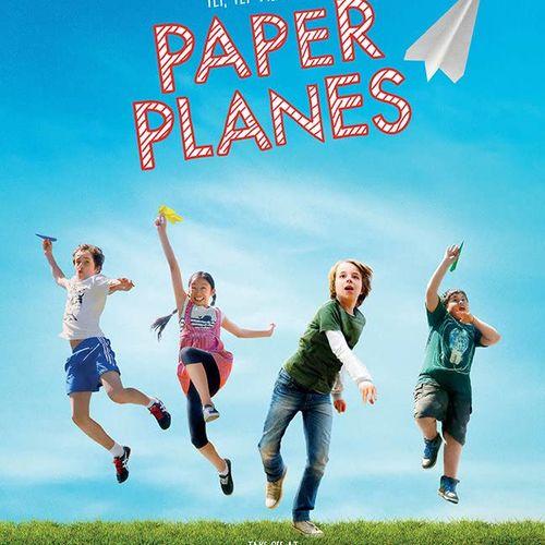 Paper planes - ai confini del cielo