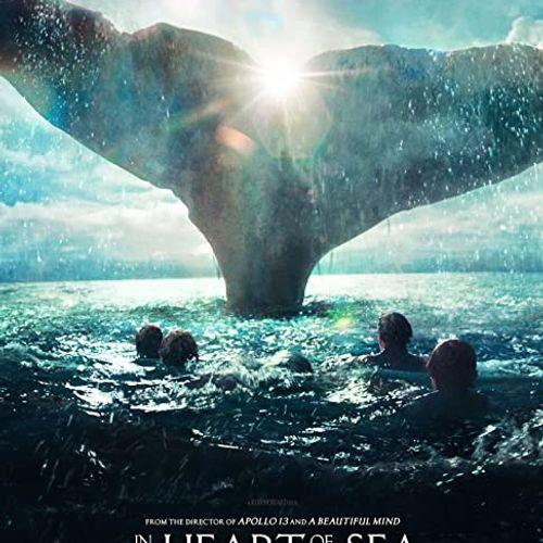 Heart of the sea - le origini di moby ..