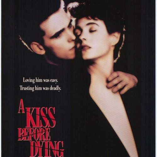 Un bacio prima di morire