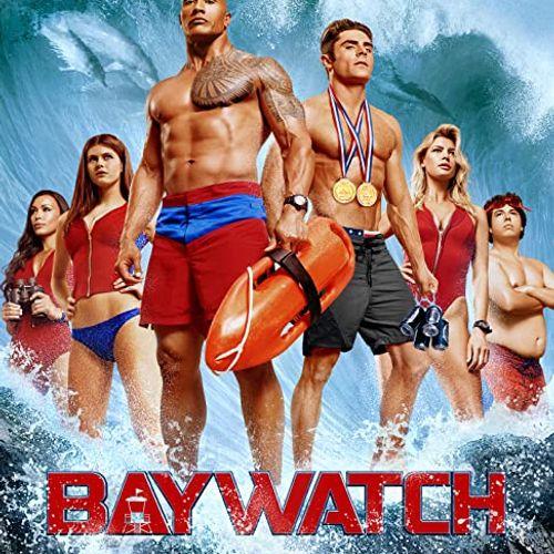 Baywatch (di s. gordon)