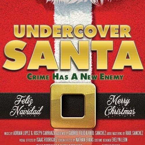 Undercover s1e10
