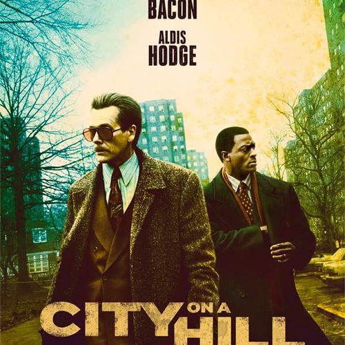 City on a hill s2e8