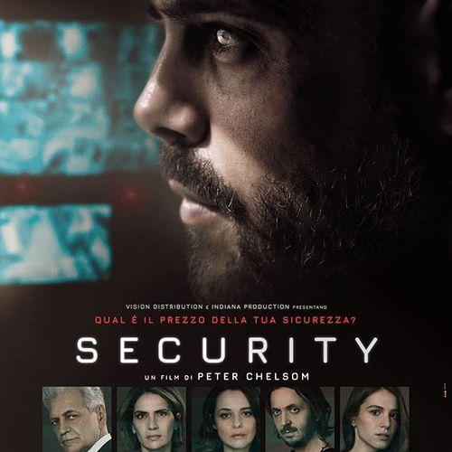 Security (di a. desrochers)