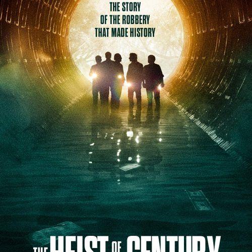 La rapina del secolo
