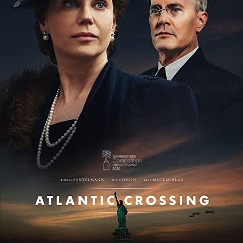 Atlantic crossing - s1e2