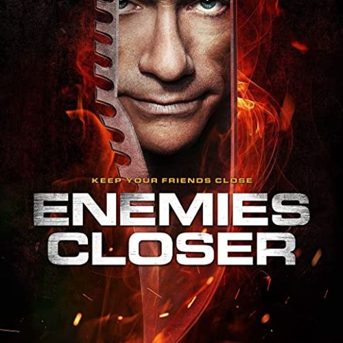 Enemies closer: nemici giurati