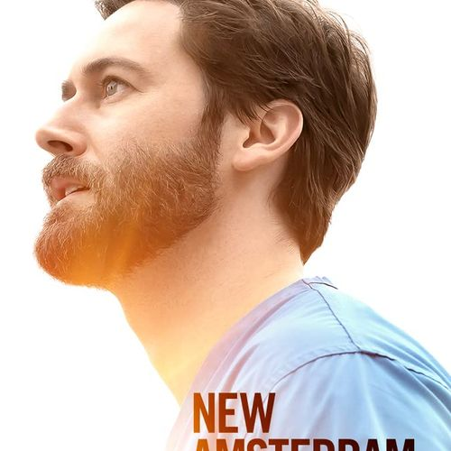 Quando crolla tutto - new amsterdam iii - prima tv