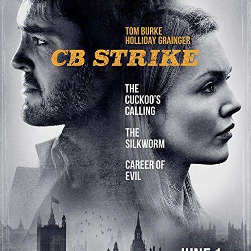 Strike: the cuckoo's calling, 1 - strike - il richiamo del cuculo