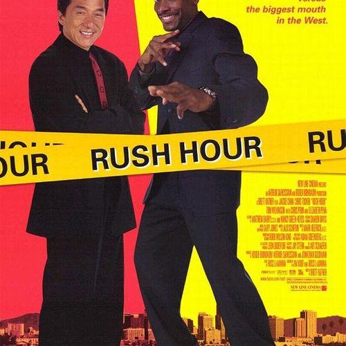Rush hour - due mine vaganti