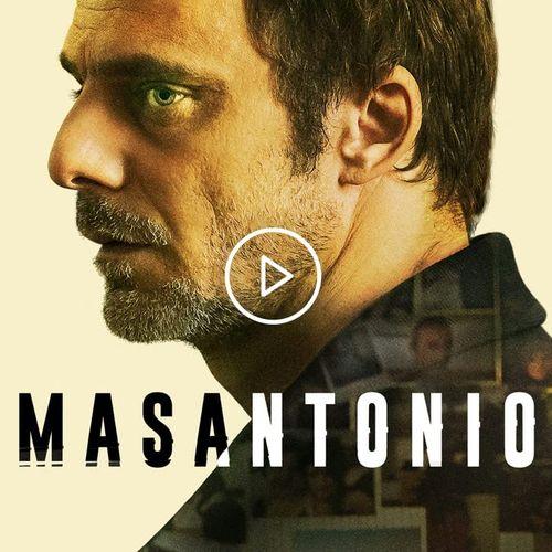 Masantonio - sezione scomparsi, 5 - prima tv