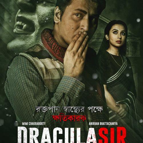 Dracula s1e8