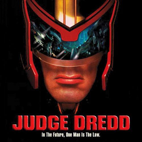 Dredd - la legge sono io