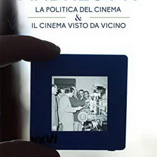 Giulio andreotti - la politica del cinema