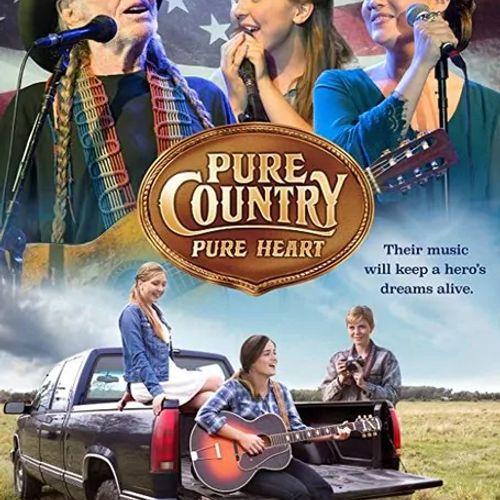 Pure country: una canzone nel cuore