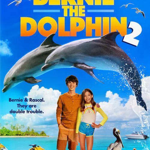 Bernie il delfino 2 - cod. 152618