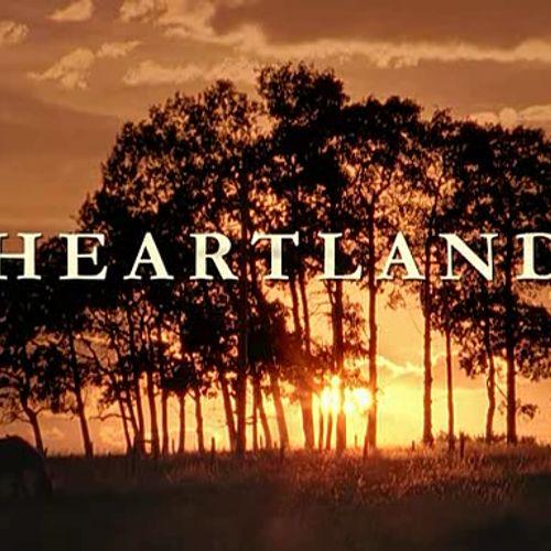 Heartland - il grande muro rosso