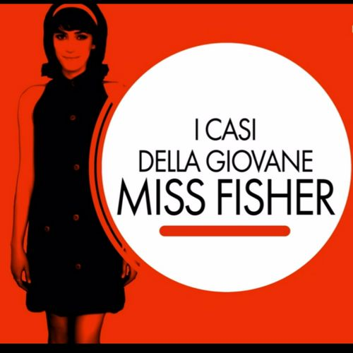 I casi della giovane miss fisher s1e3 - il laboratorio dei segreti